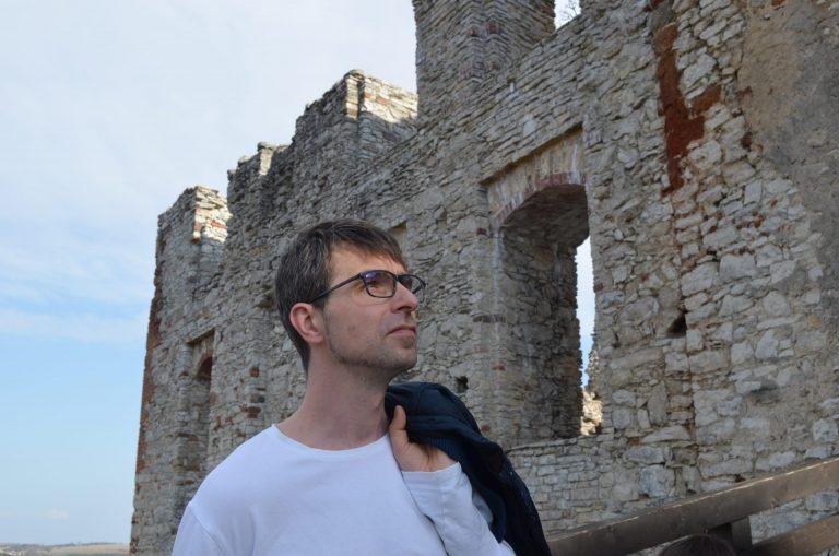 Janusz Ochota - architekt